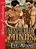 Suspicious Minds [Songs Remember When 1] (Siren Publishing Menage Everlasting)