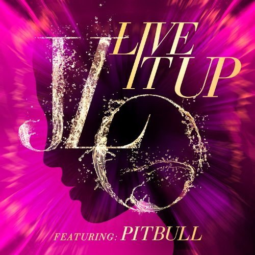 Live It Up [feat. Pitbull]