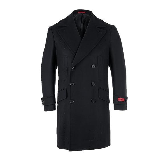 vendita cappotti uomo napoli