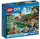 60066 swamp police starter set - LEGO, City, Swamp Police Starter Set (60066)
