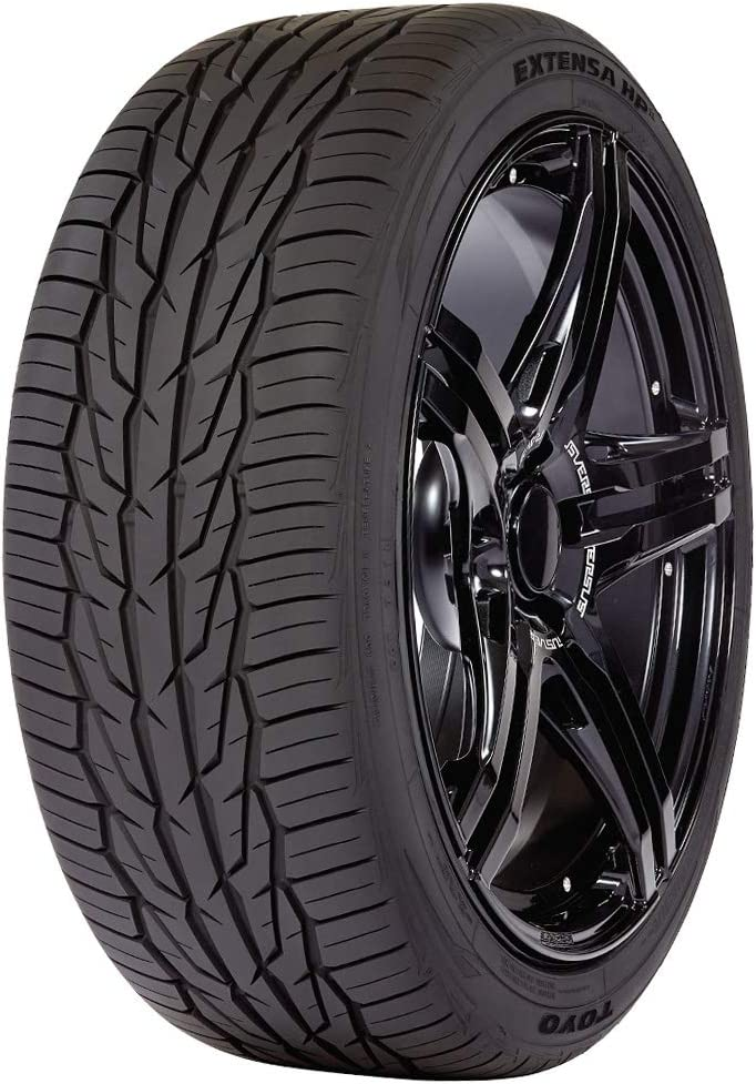 Toyo Tires EXTENSA HP II All- Season Radial Tire-245/40/18 97W