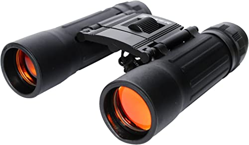 Bower BRI821 High-Power Compact 8×21 Binocular