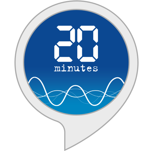 20 Minutes - Flash Quotidien