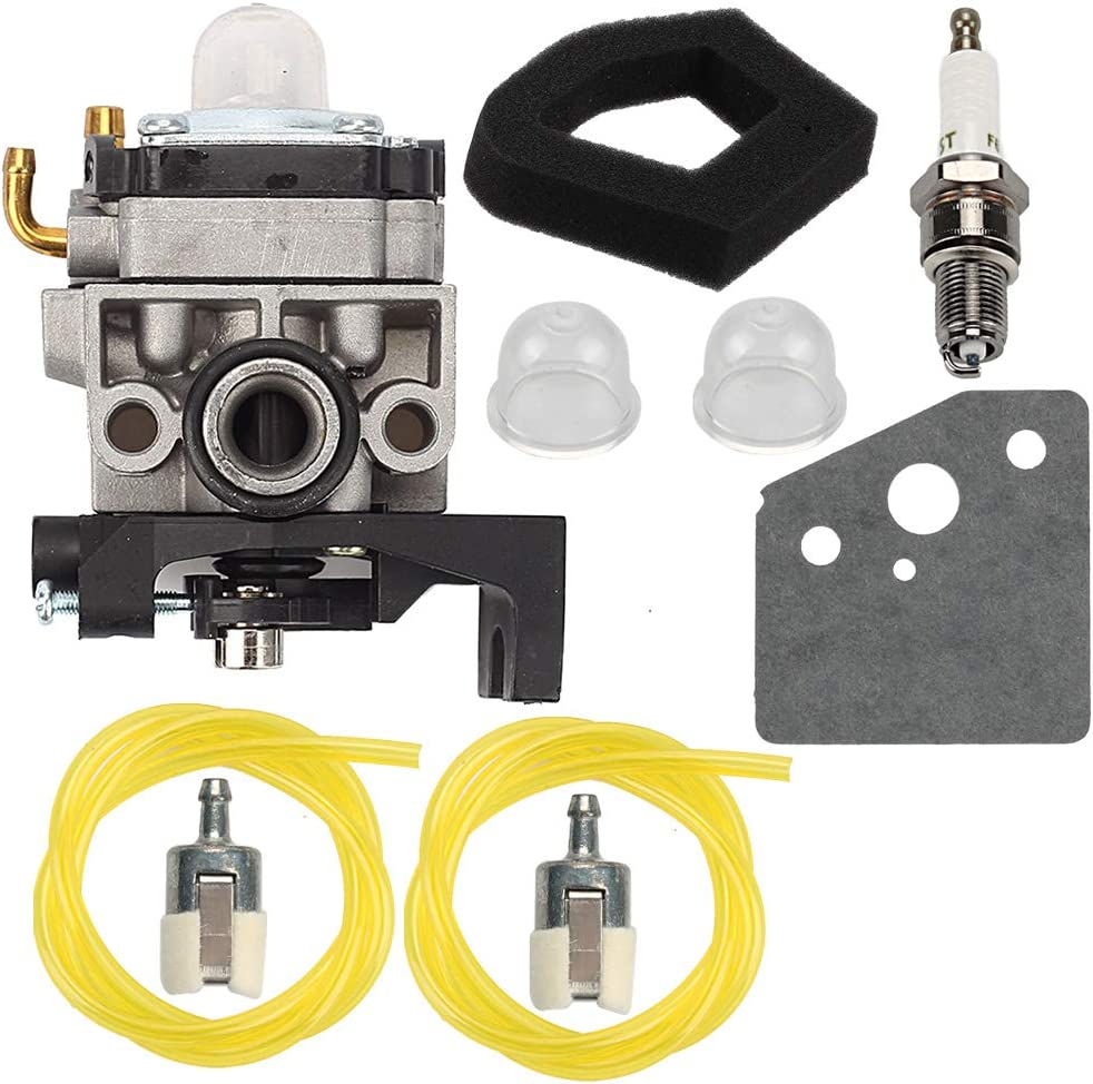 Carburetor For Honda GX35 GX35NT HHT35S 16100-Z0Z-034 Brush Cutter Carb Carby
