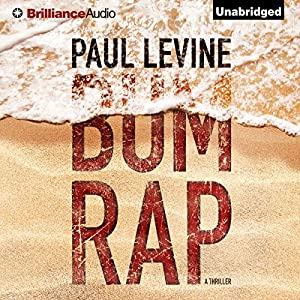 Bum Rap Audiobook