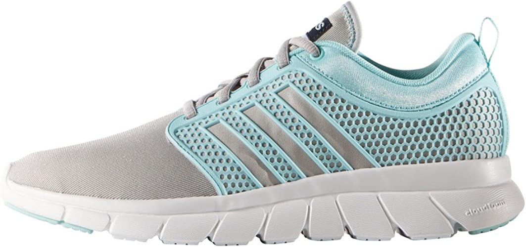 adidas Cloudfoam Groove W: : Chaussures et Sacs