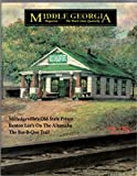 img - for Middle Georgia Magazine Volume 3 Number 4 1993 - The Bar-B-Que Trail; Milledgeville Old State Prison; United Daughters of the Confederacy; The Rafters; Sheriff Earl Hamrick book / textbook / text book