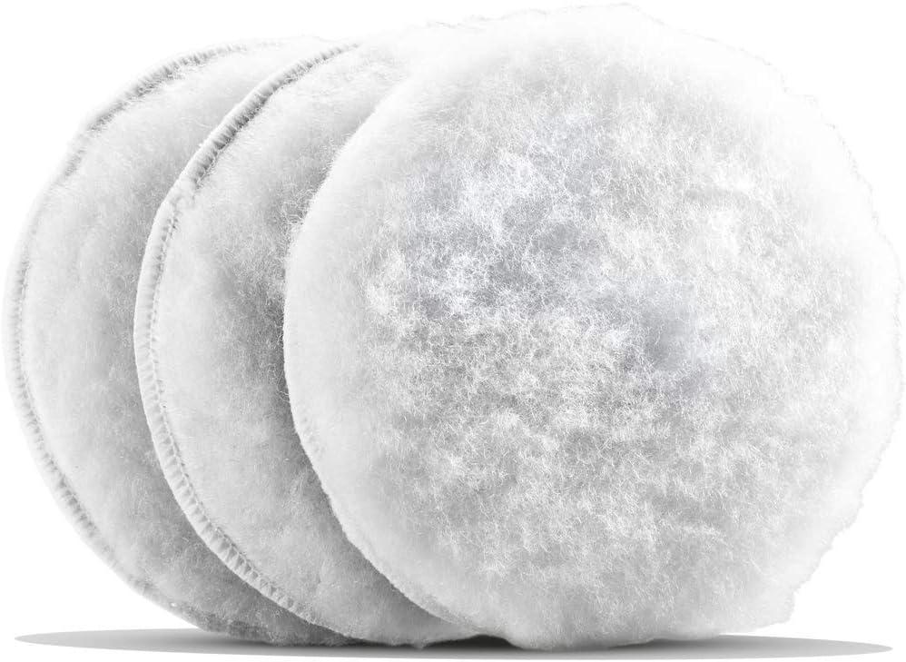 K/ärcher Cepillos esponja para pulido 2.863-193.0