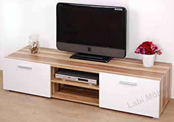 tv board walnuss top labi mbel tv tv lowboard tv luna walnuss frontenwei with tv board walnuss. Black Bedroom Furniture Sets. Home Design Ideas