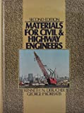 Materials for Civil and Highway Engineers, Kenneth N. Derucher and George P. Korgiatis, 0135605091