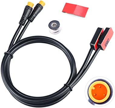 Junstar-EU Bafang Bicicleta Eléctrica Sensor de Freno Ebike ...