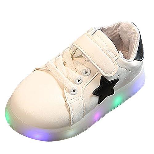 Sneakers rosse per unisex Kindoyo pTkjUJvSxl