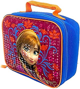 Disney Frozen Anna Lunch Tote