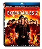 The Expendables 2 (Blu-ray + Digital Copy + UltraViolet) by Lionsgate