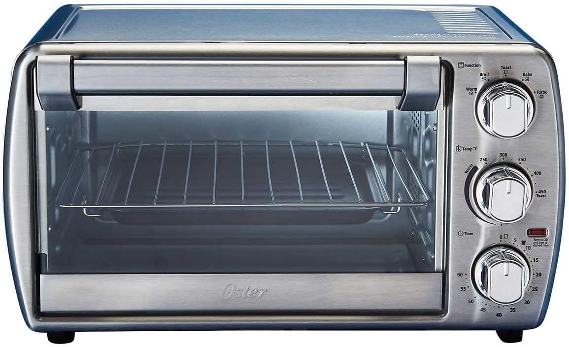Oster TSSTTVCG05 Countertop Oven