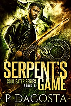 Download for free Serpent's Game