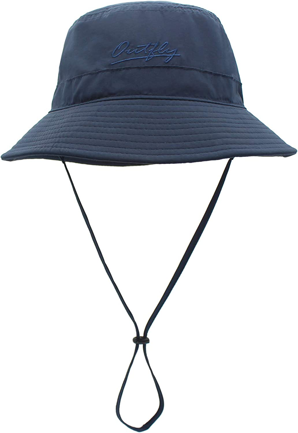 Home Prefer Womens Bucket Sun Hat UPF 50+ Light Weight Sun Protection Caps