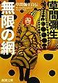 無限の網―草間彌生自伝 (新潮文庫)