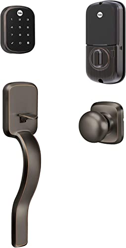 Yale Assure Lock SL