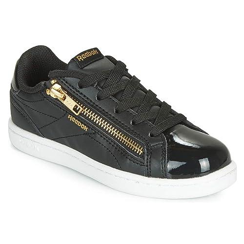 Chaussures femme junior Reebok Royal Complete Clean Zip