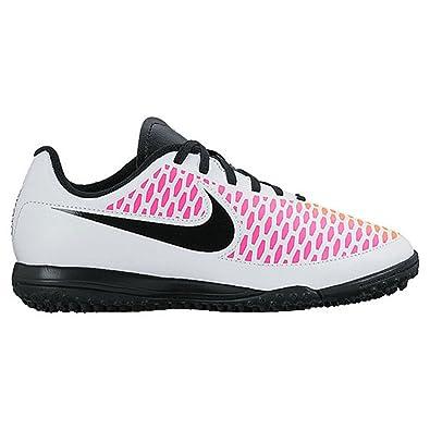 release date: 139e4 c5bd5 Nike Jr Magista Onda TF, Botas de fútbol Unisex Niños  Amazon.es  Zapatos y  complementos