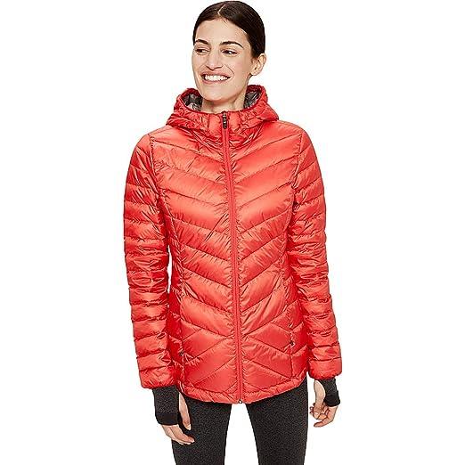 551660d694cf Amazon.com  LOLE Women s Emeline Jacket  Sports   Outdoors