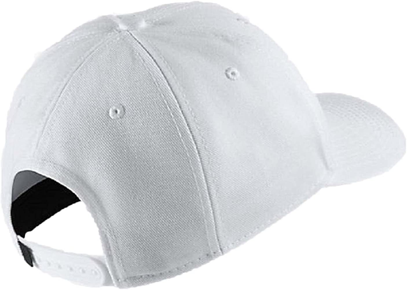 Nike Air Jordan Retro 4 Gorra - 921347 100, Blanco: Amazon.es ...