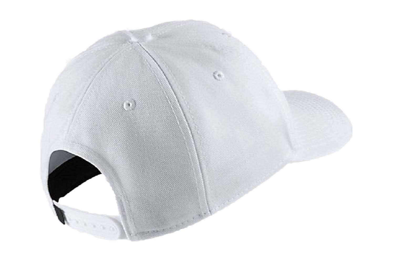 7acf51228660cf Nike Jordan Brand Dez Bryant 88 Dallas Cowboys Snapback Hat Cap White Blue