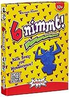 Amigo 4910 - 6 nimmt!, Kartenspiel
