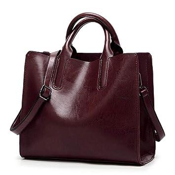 2cae1242eb Amazon.com  Qzny Women s Handbag