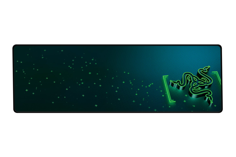 Razer Goliathus Gravity Control - Alfombrilla Gaming para ratón, Talla extendida, Color Verde Razer Inc. RZ02-01910800-R3M1