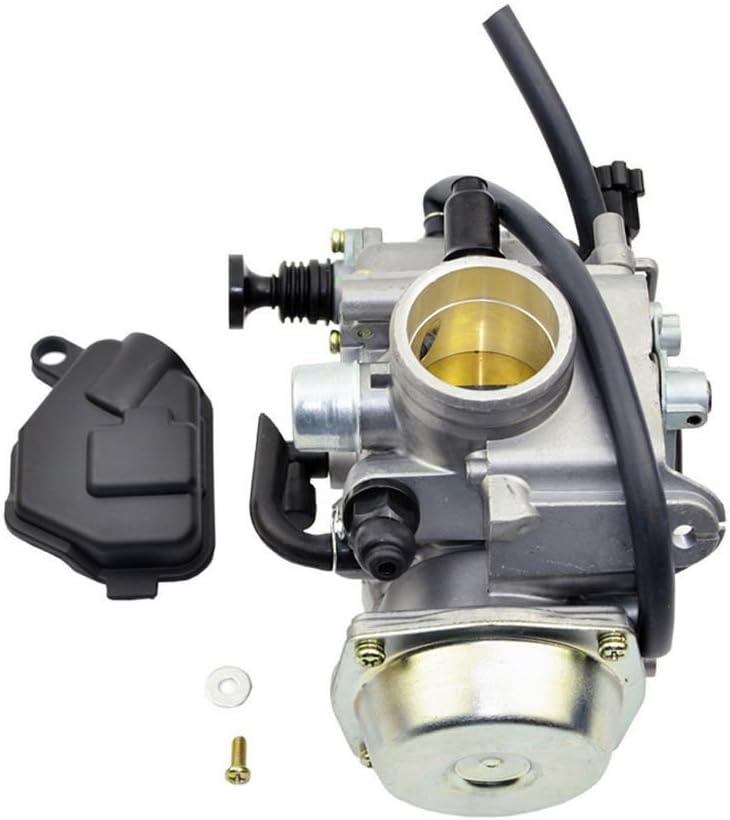 Carburador para Honda TRX 300 TRX300 TRX300FW fourtrax 1988 ...