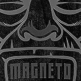 Magneto Mini Cruiser Longboard   Complete