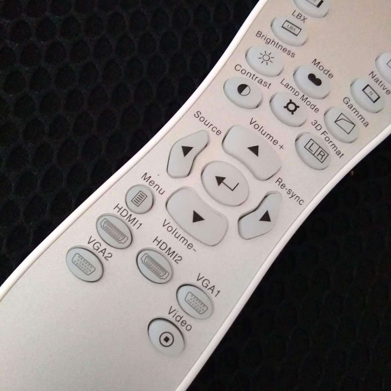 Calvas sell New Remote Control for OPTOMA Projectors by Calvas (Image #3)