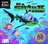 Is a Shark a Fish?, Lawrence Schimel, 1584767111