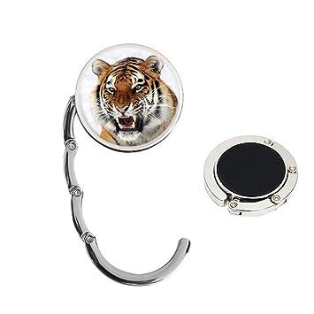 Tiger bolso monedero bolsa Hanger ideal práctico regalo N33 ...