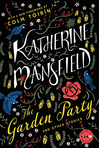 The Garden Party: And Other Stories (Art of the Story)
