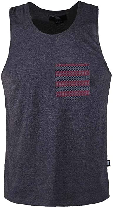Hermosa Camiseta de Tirantes Gigante para Hombre para ...