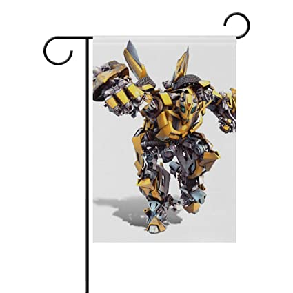 Amazon.com: AfdsaswfvsJj Mechanical Metal Warrior Garden ...