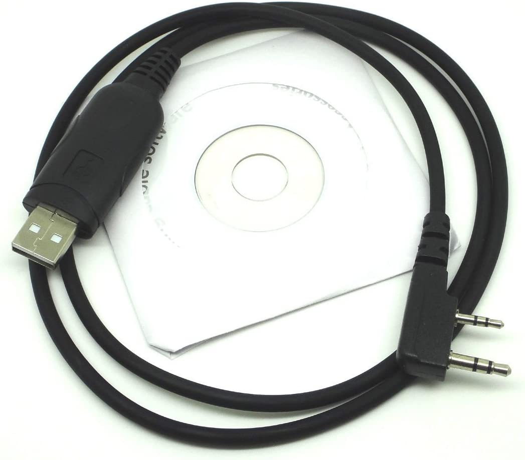 FOR USB Programming Cable for Linton Radios LT-3268 LT-3288 LT-5288 LT-6188 LT-6288