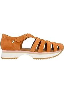 Gioseppo 43393, Zapatillas sin Cordones para Mujer, Negro (Black), 40 EU