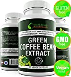 * Vegan Weight Loss * Green Coffee Bean Extract,Green Coffee Bean Extract for Weight Loss,Green Coffee Bean Extract 800mg,per Cap,1600mg Daily,SLAMS, Green Coffee Bean Chews, Green Coffee Plus