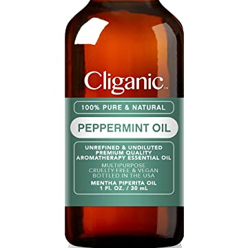 best Cliganic Natural reviews