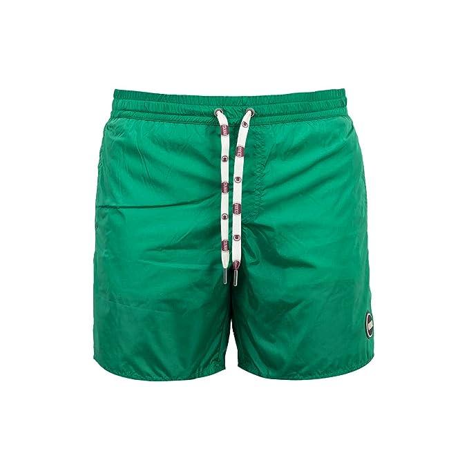 Colmar Costume Boxer Da Mare Florida Soccer Uomo Verde 7248