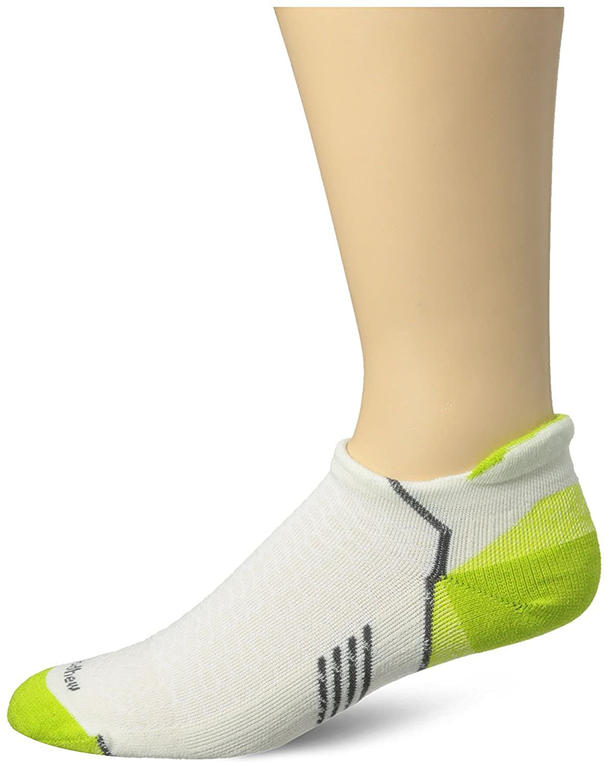 Sockwell Inspire Micro Sock with a Helicase Sock Ring