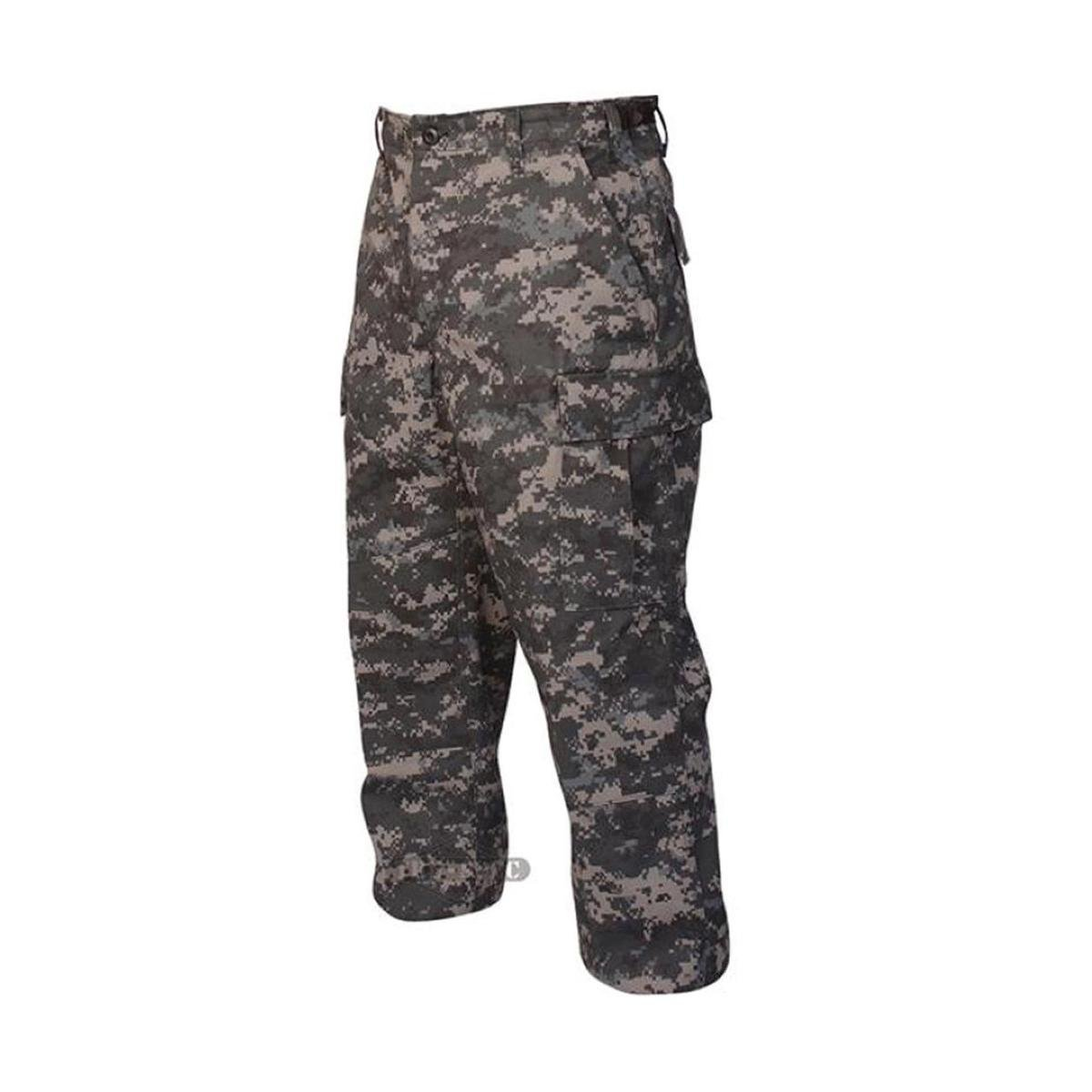 TRU-SPEC Battle Trouser Digital Urban