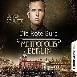 Die Rote Burg (Metropolis Berlin)