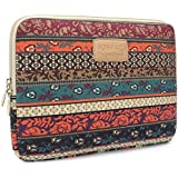 Kinmac New Bohemian Pattern 8 Inch Laptop Sleeve Case For 7 Inch to 8 Inch Tablet Pc
