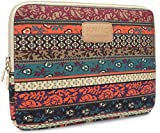 Kinmac New Bohemian Laptop Sleeve For 15 Inch To 15.6 Inch Laptop