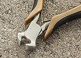 "SE 4-1/2"" Mini End Cutting Pliers - TP07"